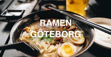 Ramen-Göteborg