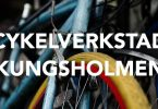 cykelverkstad-Kungsholmen