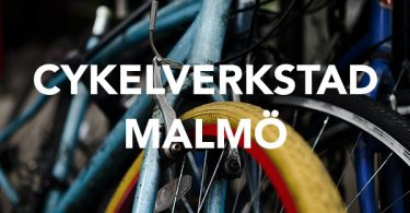 cykelverkstad-Malmö