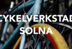 cykelverkstad-Solna